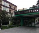 Hotel Siret Mamaia