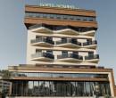 cazare Mamaia - Hotel Scapino Mamaia