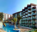 Hotel Mimoza Nisipurile de aur