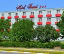 cazare Constanta - Hotel Turist Constanta