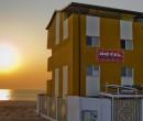 Hotel Domino Eforie Nord