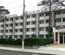 Hotel Minerva Camere Modernizate Eforie Nord