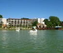 cazare Neptun - Hotel Insula Neptun