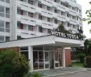 Hotel Tosca Saturn